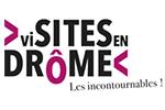 Visites en Drôme