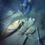 Jean-Pierre Joncheray, archéologie sous-marine