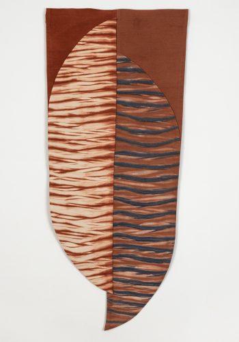 Catherine De Robert, Art textile, teinture naturelle
